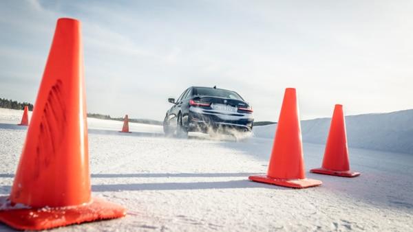 Winter tyre test: Auto Motor und Sport compares the best tyres on snow