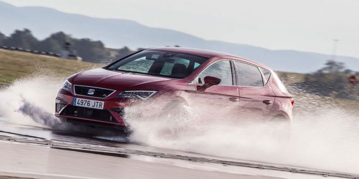 Test on all season tyres conducted by Auto motor und sport