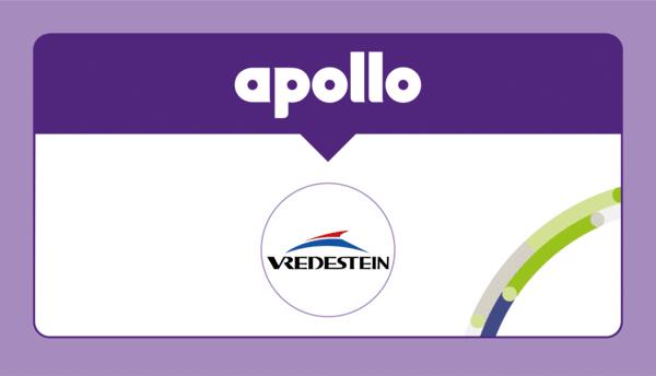 Sub brands Apollo