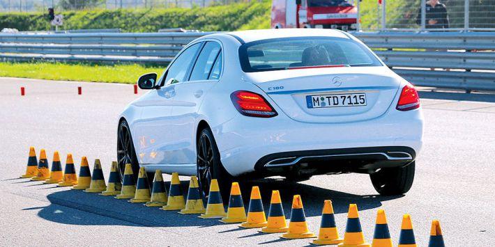 Autobild: sports tyre test