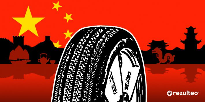 Chinese tyre brands: the best tyre manufacturers in China