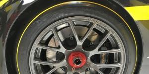 Dunlop Sport Maxx RT2 tyre