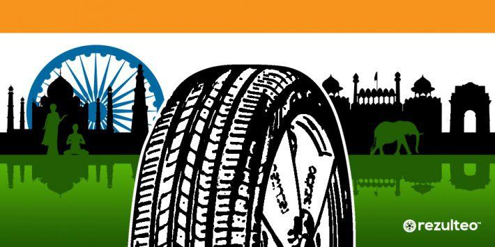 Indian tyre brands