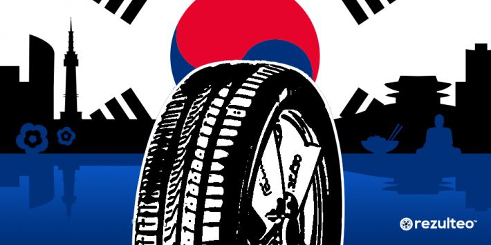 The history of the best known South Korean tyre brands. Discover the best Korean tyres