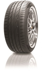 Maxxis Victra Sport 5 tyre
