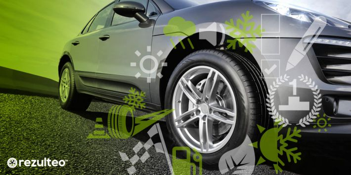 All tests and comparisons of the Michelin CrossClimate tyre