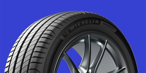 Michelin Primacy 4 tyre