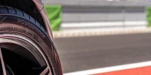 Nokian Powerproof tyre