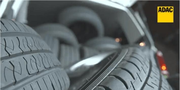2019 Van tyre test: comparison of the best tyres