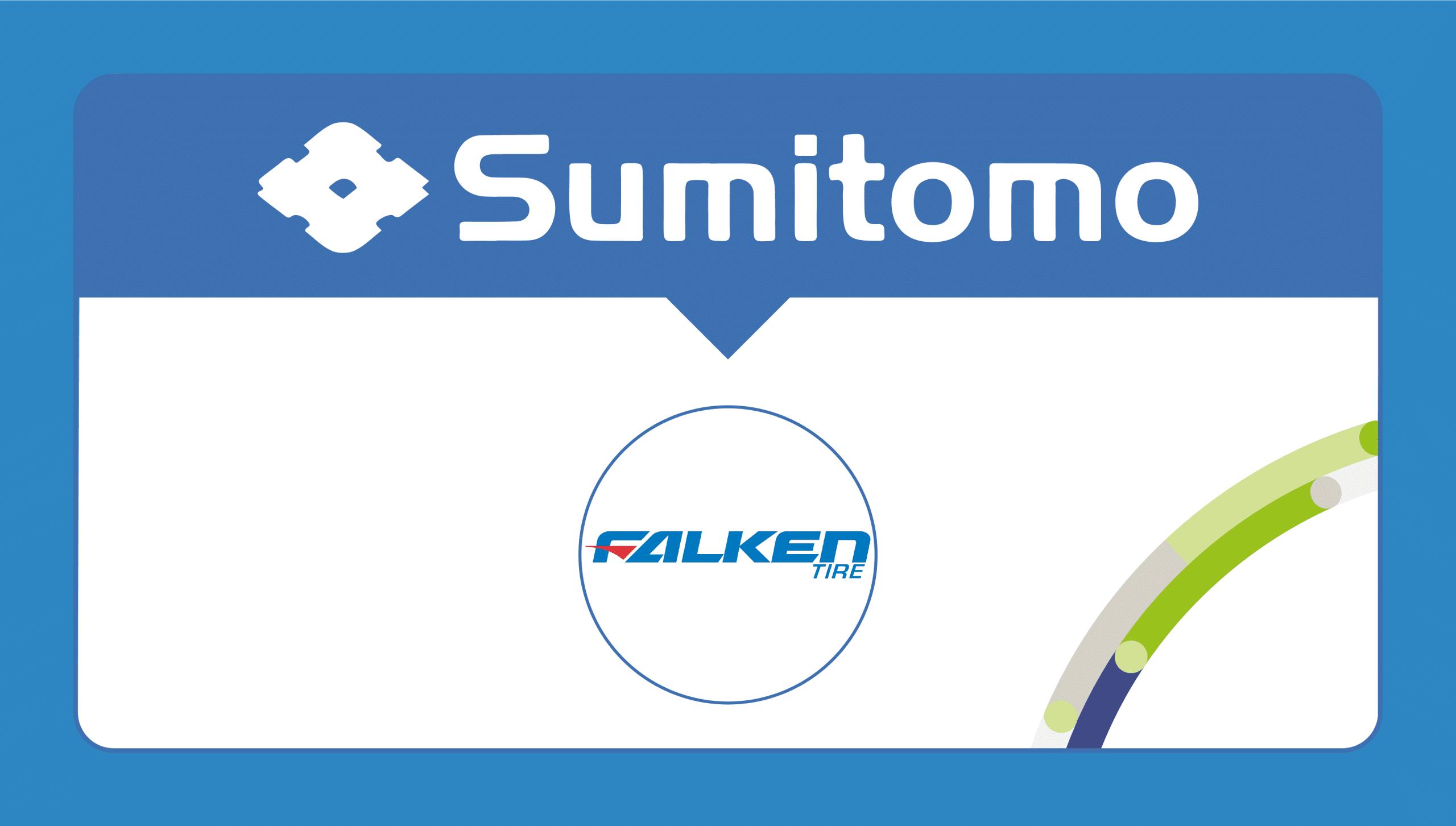 Sub brands Sumitomo