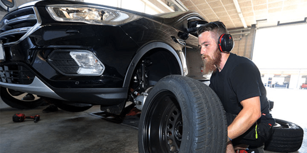 Summer tyre comparison test: fitting tyres for SUVs