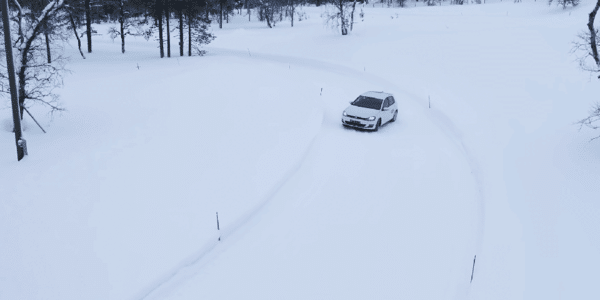 All season tyre test: Tyre Reviews compares tyres on snow