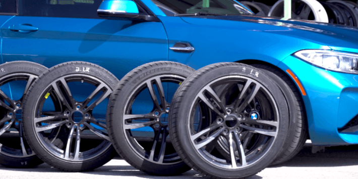 Tyres BMW M2 Tyre Reviews