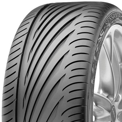 Summer sports tyre from Giugiaro Design: Vredestein Ultrac Sessanta
