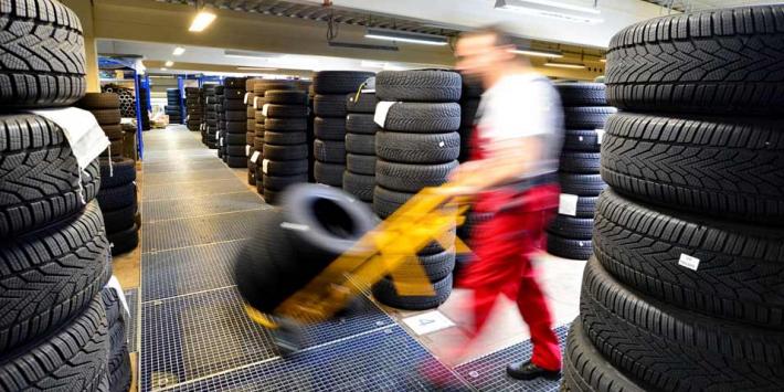 Storage-tyre-season