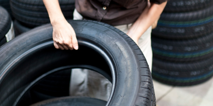 The risk-free approach to buying non-OE tyres