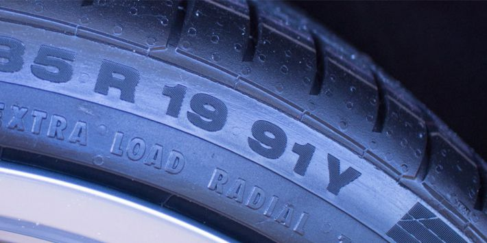 Rezulteo uses specific rules to suggest tyres compatible with your vehicle