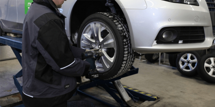 When to fit winter tyres?