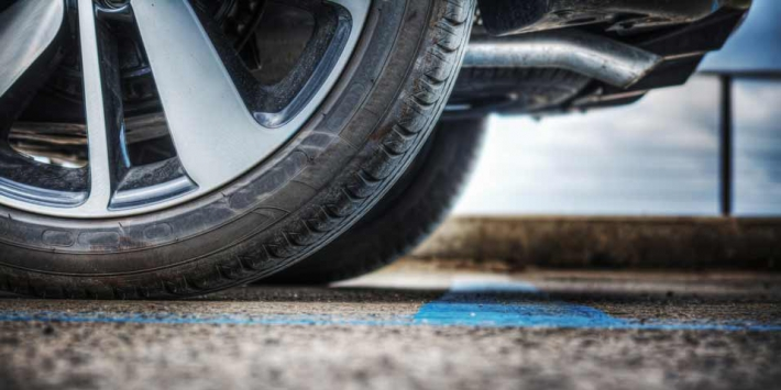 4 things to know about rolling resistance