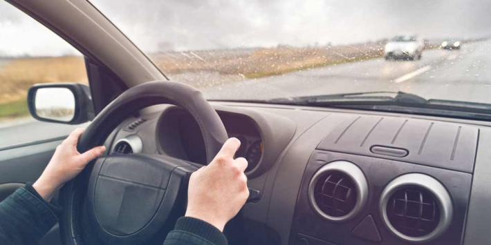 Driving in emergency situations