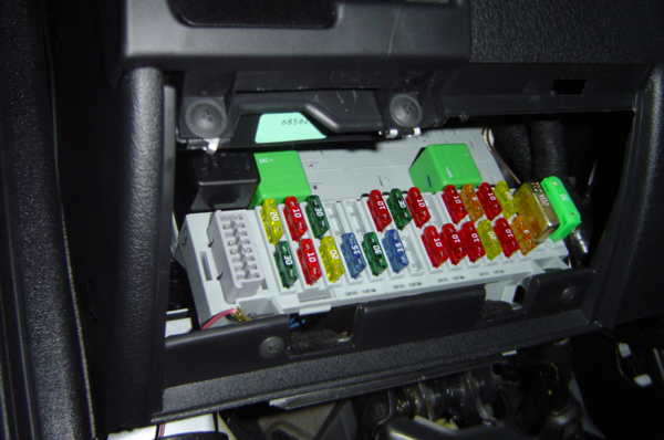 Where to find the fuse box in your car?