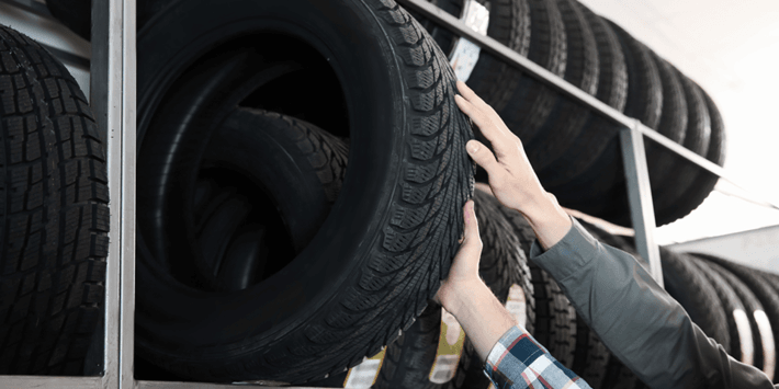 Golden rule to choose the right tyre