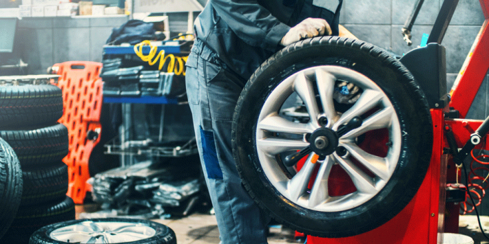 Repairing a puncture: what long lasting methods are available?