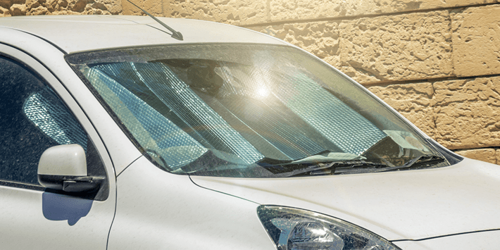 Avoid heat inside a car: how to keep it cool in summer?