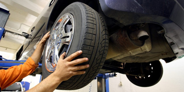 Tyre fitting rules
