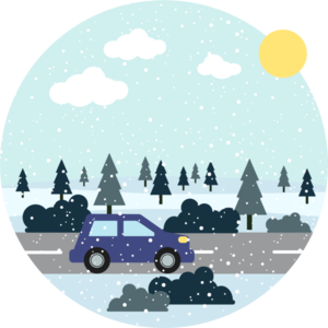 Which tyre to choose for driving in winter ?