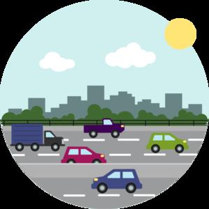 Which tyre on motorways ?